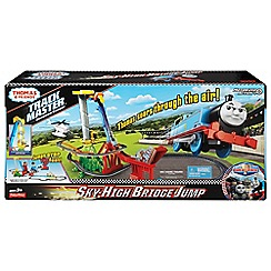 Thomas & Friends - Trackmaster Thomas Sky High Bridge Jump
