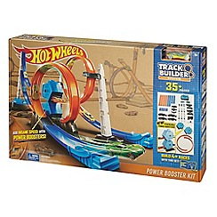 Hot Wheels - Track Builder System Power Booster Kit