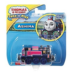 Thomas & Friends - Take-n-Play Ashima
