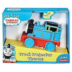 Thomas & Friends - Track Projector Thomas