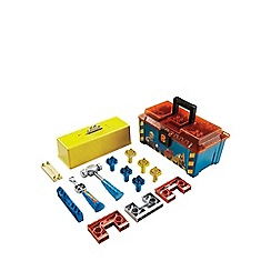 Bob the Builder - Build & Saw Toolbox