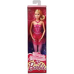 Barbie - Ballerina - Pink