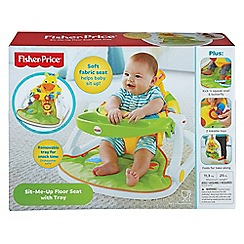 Fisher-Price - Giraffe Sit me Up Floor Seat