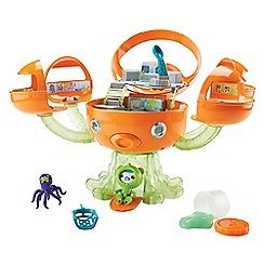 Octonauts - Sea Slimed Octopod Playset