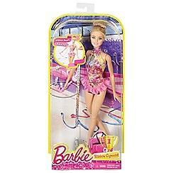 Barbie - Ribbon Gymnast Doll