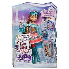 Ever After High - Ashlynn Ella Doll