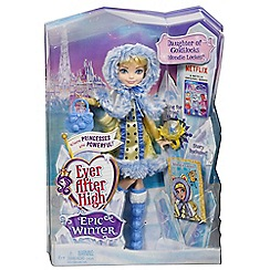 Ever After High - Blondie Lockes Doll