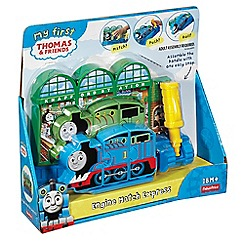Thomas & Friends - Engine Match Express