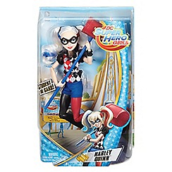 DC Comics - Harley Quinn 12' Action Doll