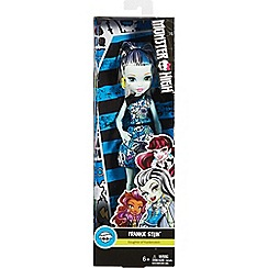 Monster High - Frankie Stein Doll