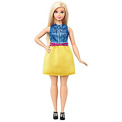 Barbie - Fashionistas Doll 22 Chambray Chic