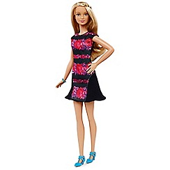 Barbie - Fashionistas Doll 28 Floral Flair