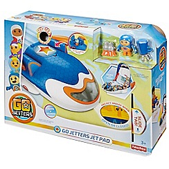 Fisher-Price - Go Jetters Jetpad