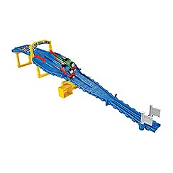 Thomas & Friends - Take-n-Play Rail Racers Set