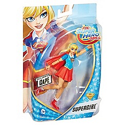 DC Comics - Supergirl 6' Action Figure