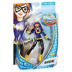 DC Comics - Batgirl 6' Action Figure