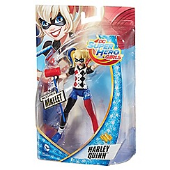 DC Comics - Harley Quinn 6' Action Figure