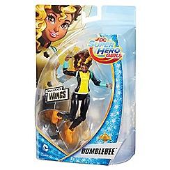 DC Comics - BumbleBee 6