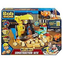 Bob the Builder - Mash and Mould Construction Site