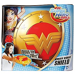 DC Comics - Wonder Woman Shield