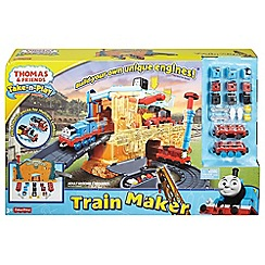Thomas & Friends - Take-n-Play Engine Maker