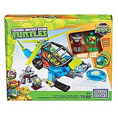 Teenage Mutant Ninja Turtles - Turtle Chopper