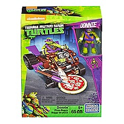 Teenage Mutant Ninja Turtles - Ninja Racers Assortment
