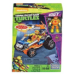 Teenage Mutant Ninja Turtles - Mikey Pizza Racer