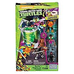 Teenage Mutant Ninja Turtles - Baxter Mutation Lab