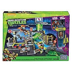 Teenage Mutant Ninja Turtles - Sewer Lair