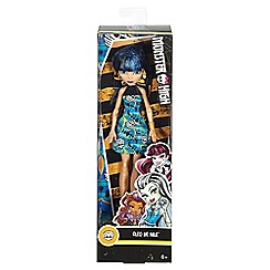 Monster High - Cleo De Nile Doll