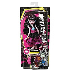 Monster High - Draculaura Doll