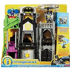 Imaginext - DC Super Friends Super Hero Flight Gotham City