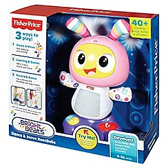Fisher-Price - Dance and Move Beatbelle