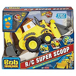 Bob the Builder - Super Scoop