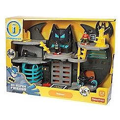 Imaginext - DC Super Friends Batcave