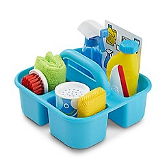 Melissa & Doug - Cleaning Caddy Set - 18602