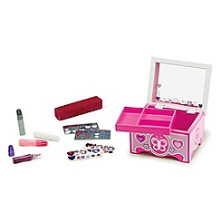 Melissa & Doug - Design Your Own Jewelry Box - 18861