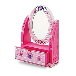 Melissa & Doug - Design Your Own Vanity - 19526