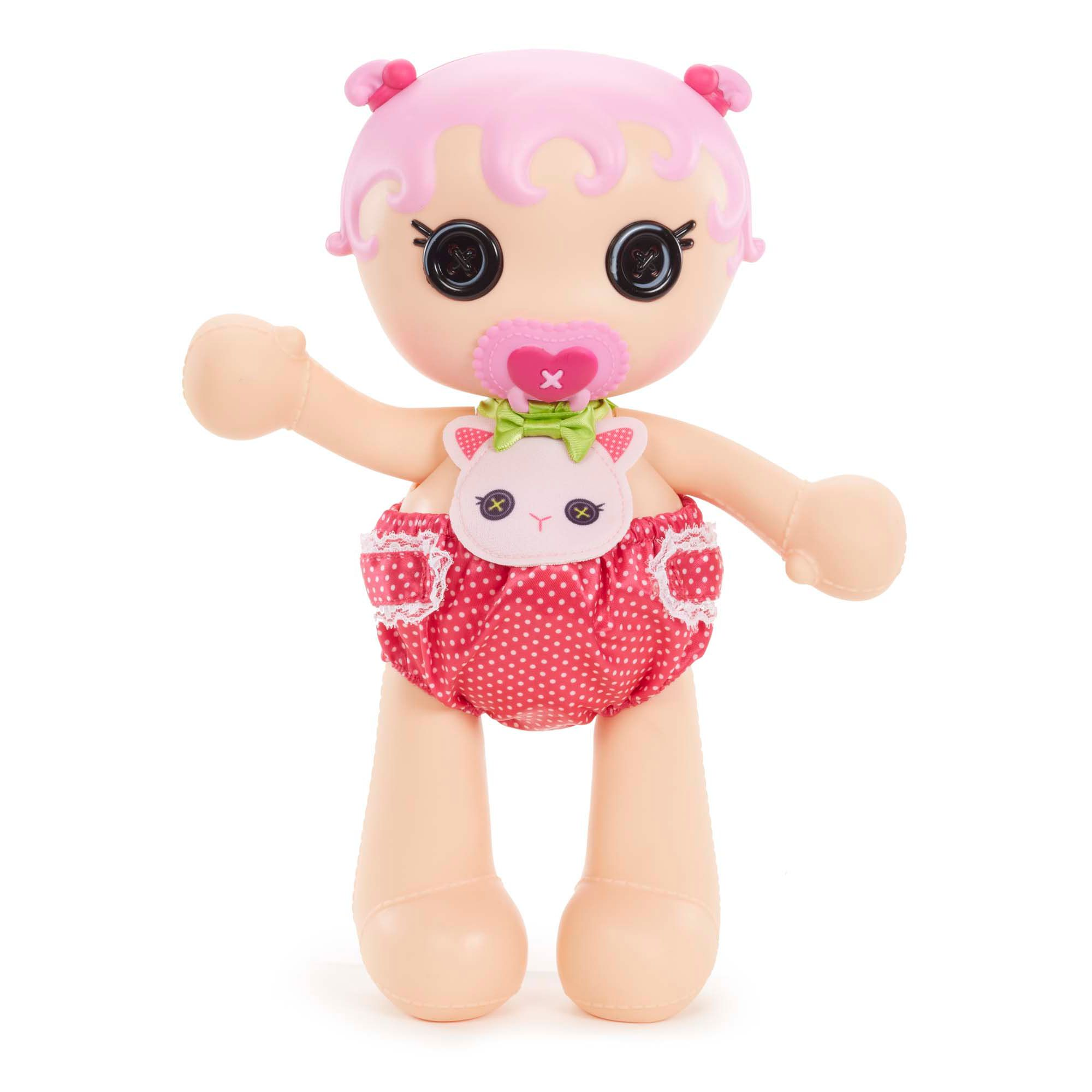 Lalaloopsy Babies Potty Surprise- Jewel Sparkles From ...