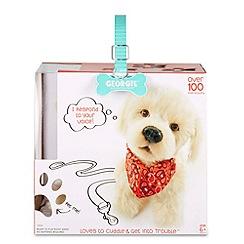 Debenhams - Georgie Interactive Puppy