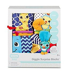 Little Tikes - Giggle Surprise Blocks - Set of 4