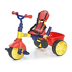Little Tikes - 4-in-1 Trike - Primary