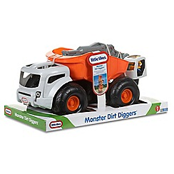 Little Tikes - Monster Dirt Digger
