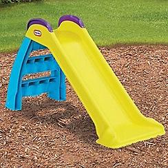 Little Tikes - Wet & Dry First Slide