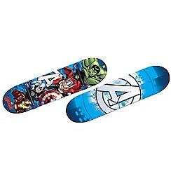 The Avengers - Skateboard