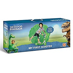 The Good Dinosaur - 3-wheel my first scooter
