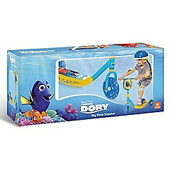 Disney PIXAR Finding Dory - 3-wheel my first scooter