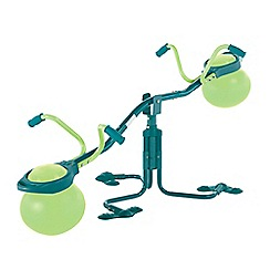 Mookie - Spiro seesaw hopper