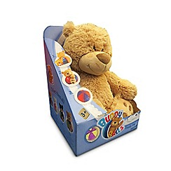 Mookie - Eva buddy ball soft toy
